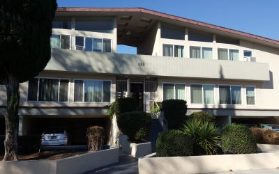 Residential Property Management in Los Angeles, CA