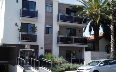 Apartment Property Management in Los Angeles, CA